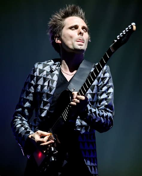 muse matt muse picture 60 muse performing live in concert at the
