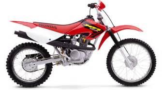 2002 Honda Xr100r 2002 Honda Xr100r