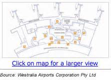 Car Hire Perth International Airport Australia Perth Domestic International Airport Per Webjet