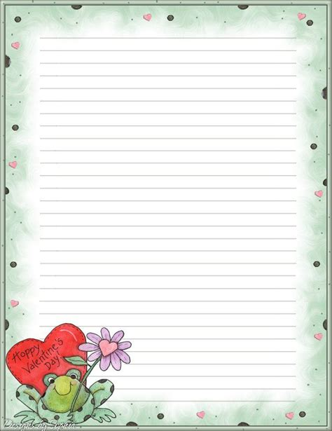 printable stationary 1000 images about stationary on pinterest writing