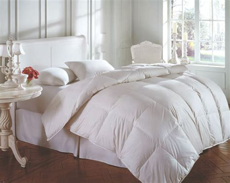 white puffy comforter how to select the perfect down comforter gracious style blog