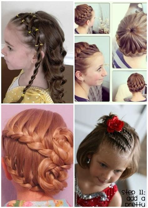 diy hairstyles app easy little girl hairstyles android apps on google play