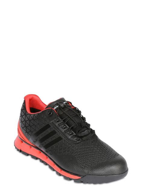 winter trail running shoes porsche design easy winter trail running sneakers in gray