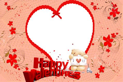 valentines picture frames photo frames i you and happy s day