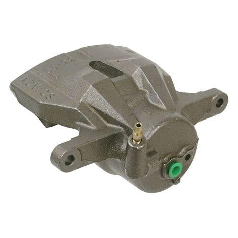 What Is A Brake Caliper by A1 Cardone 174 Toyota Corolla 2014 Remanufactured Unloaded