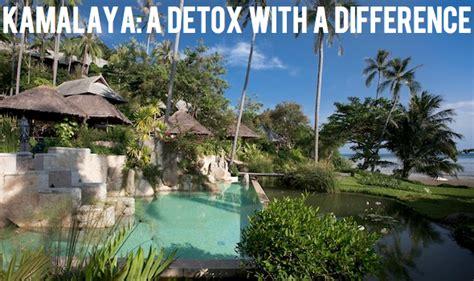Koh Samui Detox Retreat by Kamalaya Koh Samui A Detox Retreat With A Difference