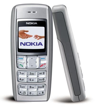 Nokia 7610 Normal the evolution of cell phone design between 1983 2009 webdesigner depot