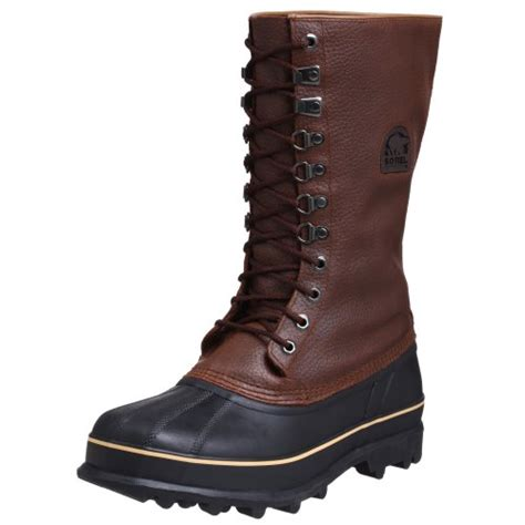 mens winter boots sale sorel s maverick winter boot snow boots sale