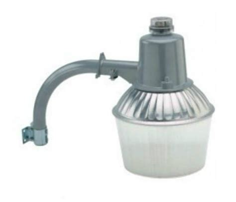 Dusk To Dawn Security Light Fixtures Ebay Dusk To Light Fixtures
