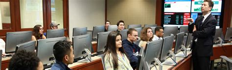 American Mba Review by American Kogod School Of Business School