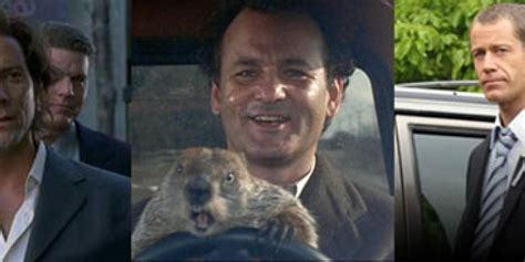 a groundhog day trailer groundhog day on tv 28 images groundhog day fanart