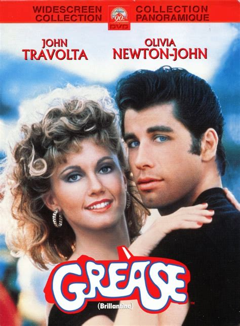Grease Dvd Launch by Grease Widescreen Dvd