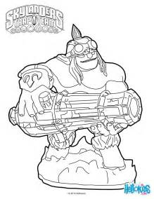 skylanders trap team coloring pages ka boom coloring pages hellokids