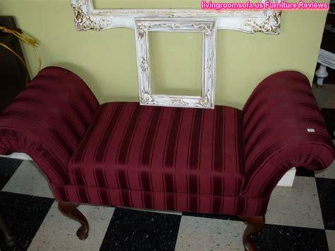 bedroom settee bench classic decorative bedroom settee bench
