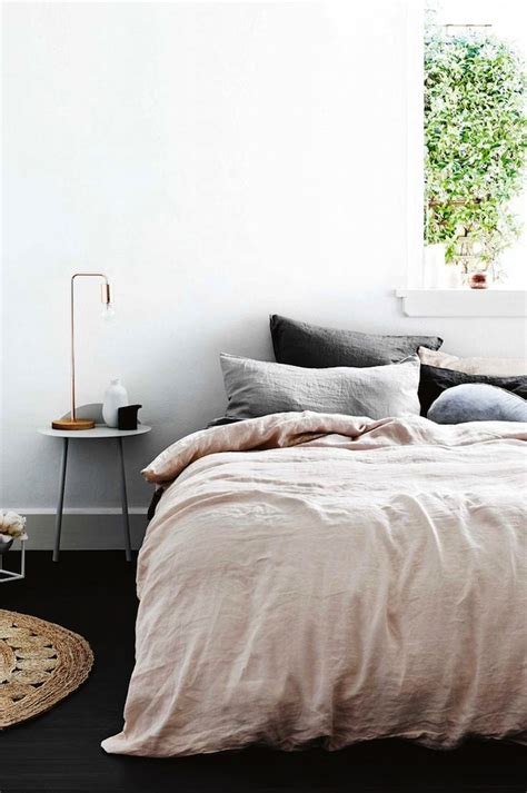 linen bedding inspiration linen bedding lark linen