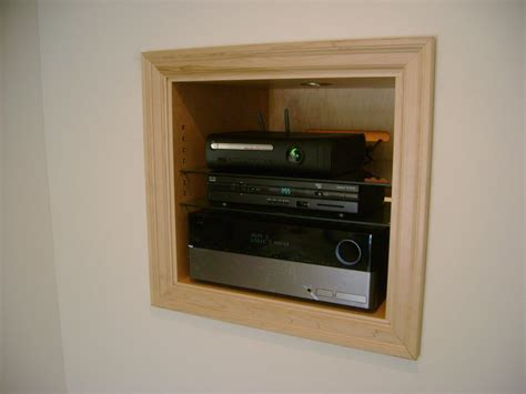 built in media cabinet by rasp lumberjocks com