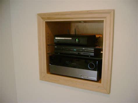 Built In Media Cabinet By Rasp Lumberjocks Com