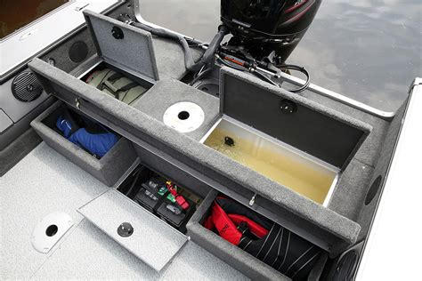 bass boat livewell cleaning lund 1875 pro v ss review boat