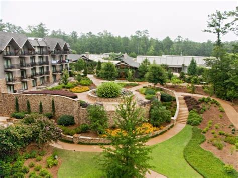Callaway Gardens Resort by 9 Most Relaxing Luxurious Spa Resorts In