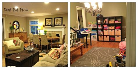 dining room playroom sense to save archive ideas for