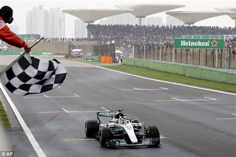 F1 Calendar 2018 Confirmed Formula One 21 Race Calendar For 2018 Confirmed Daily