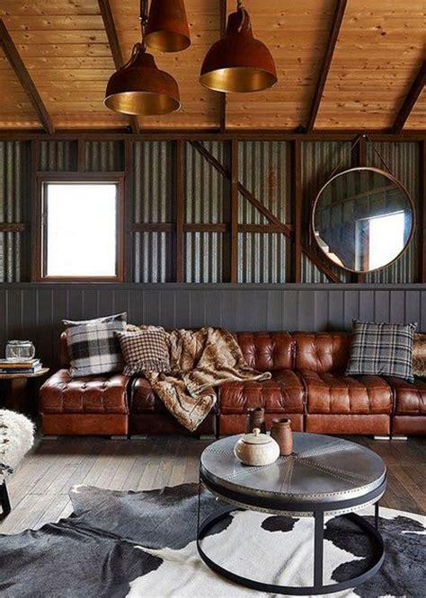 modern cabin decor ideas