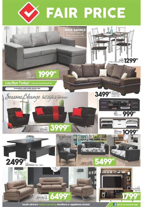 fair price furniture couches furniture catalogues online home and kitchen