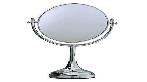 lighted bathroom mirrors magnifying lighted magnifying travel makeup mirror style guru