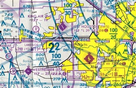 houston sectional chart abandoned little known airfields texas western houston