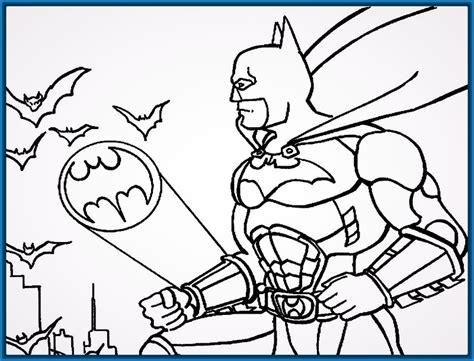 Batman Y Robin Para Imprimir | galeria de dibujos de batman para imprimir imagenes de