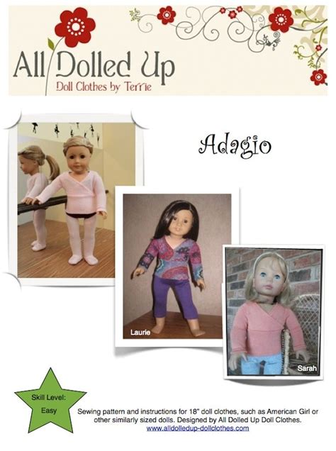 pattern rule for 2 6 18 54 54 best doll patterns i have all dolled up images on