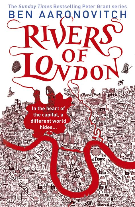 rivers of london ben aaronovitch house of blog