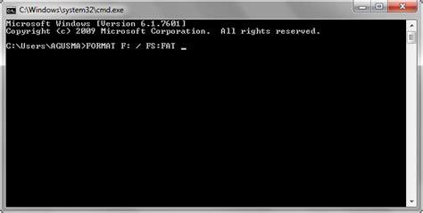 jenis format flashdisk cara terbaru memperbaiki semua jenis kerusakan flashdisk