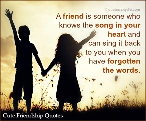 pictures for friends friendship quotes and sayings with image quotes and