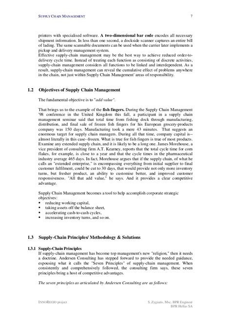 excellent resume sles for supply chain management supply chain principles and concepts best chain 2018