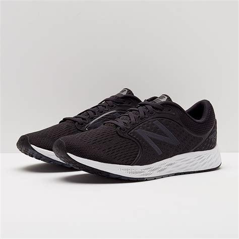 New Balance Fresh Foam Zante V4 mens shoes new balance fresh foam zante v4 black