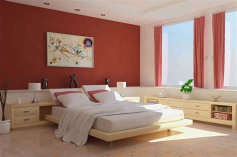 wall paint two color combination curtain with pink color combinations for bedrooms homesfeed