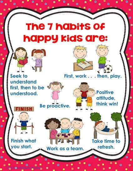 Best 25 7 Habits Ideas 25 Best Ideas About 7 Habits Posters On 7 Habits Covey 7 Habits And 7 Habits