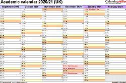 annual leave planner template   printable calendar