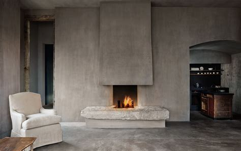 greenwich hotel penthouse  belgian designer axel