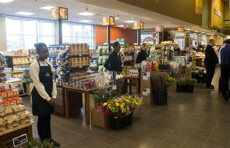 farm boy opened its 14th store on thursday morning at the
