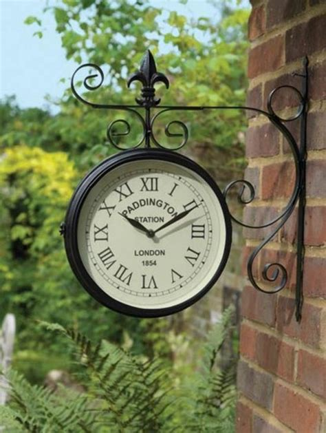related keywords suggestions for outdoor patio clocks