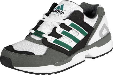 adidas equipment adidas equipment support running shoes white grey green