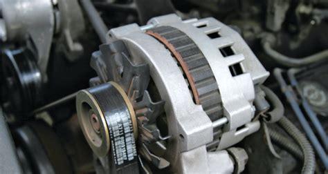 Auto Lichtmaschine by Alternator Repair In Boulder Co Pellman S Automotive