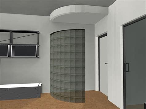 soluzioni per l ingresso poliedro architetto progetto casa