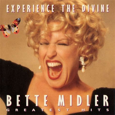 Bette Midler Fanart Fanart Tv