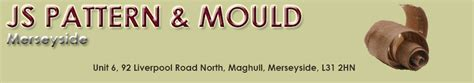Js Pattern Mould | js patternmakers mouldings and model makers based in