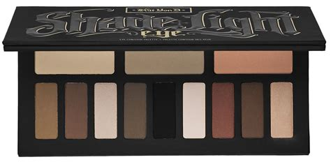d shade light eye contour palette house of
