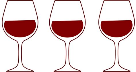wine glass svg wine glasses red 183 free vector graphic on pixabay