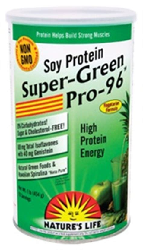 b protein df buy soy protein green pro 96 by nature s buy soy